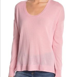 Madewell Southstar Wool Blend Pullover